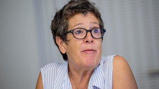 Nyon: Véronique Bürki nouvelle présidente du Conseil communal