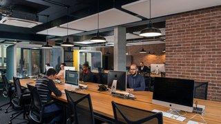 Le boom des espaces de coworking: une réponse à la solitude des travailleurs indépendants