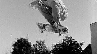 Quand Grand-Champ était la Mecque du skate