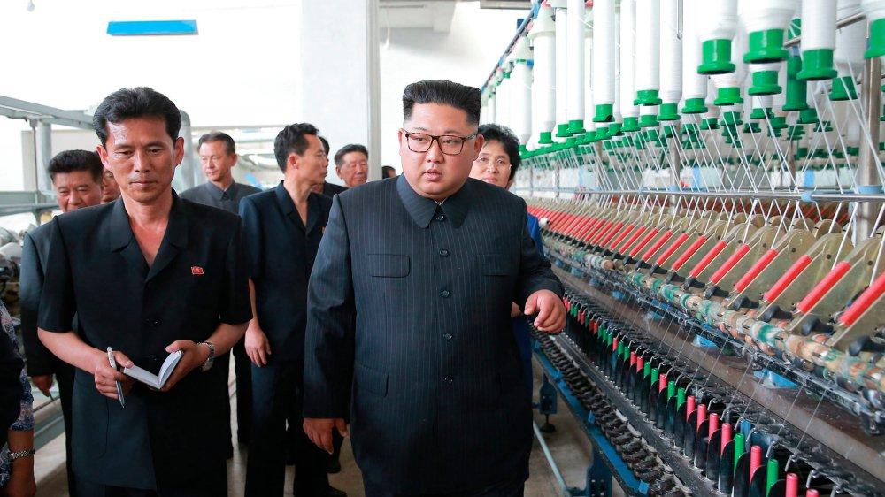 Les services de renseignements américains ont jeté une ombre sur la promesse de dénucléarisation  de la péninsule coréenne, après la rencontre entre Kim Jong-un et Donald Trump.