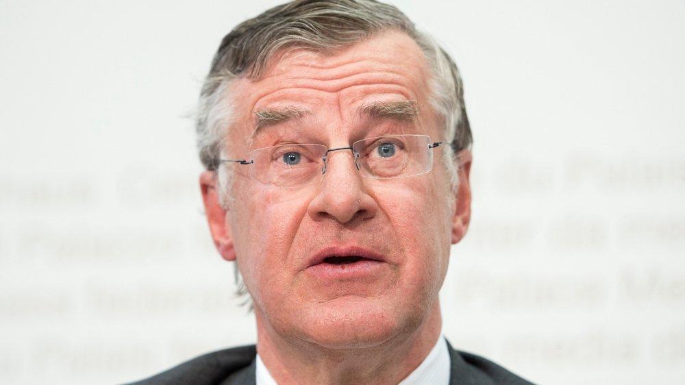 Forfaits fiscaux: Berne  va clarifier les dispositions