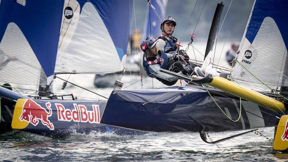 Victorieux à Genève, Morgan Lauber et Louis Buxtorf représenteront la Suisse à Miami.