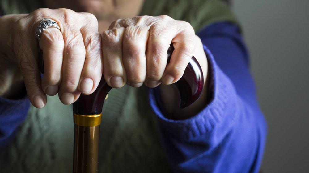 Le suicide chez les seniors reste un thème peu abordé.