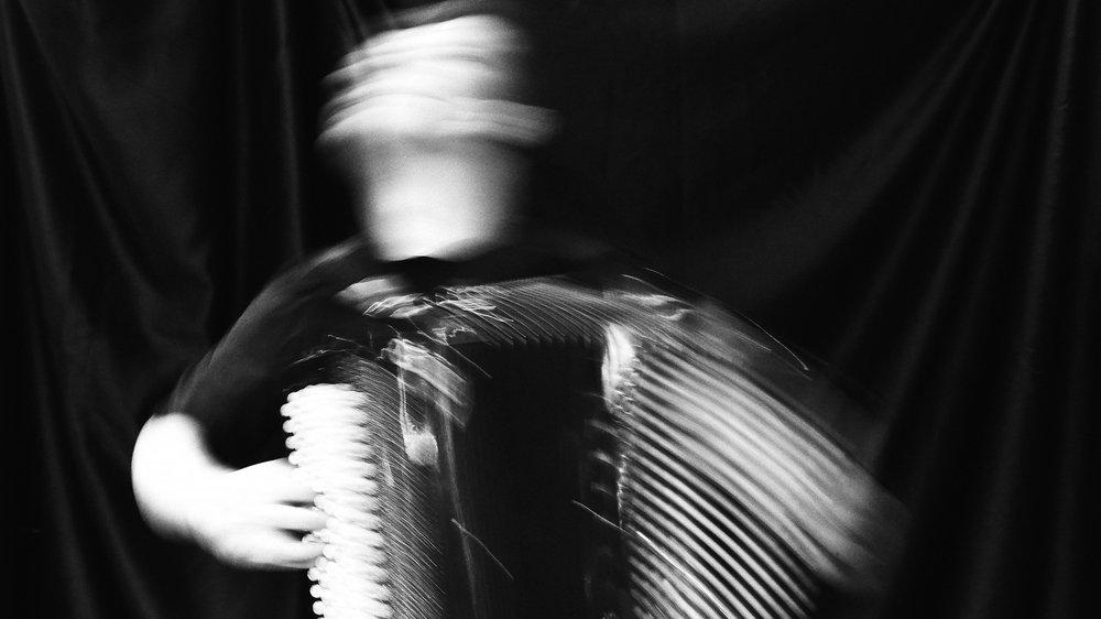 Signé par Geoff Barrow (co-fondateur de Portishead) sur son label Invada Records, Mario Batkovic se produit dimanche au Paléo.