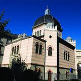 Visite guidée de la la Grande Synagogue Beth-Yaacov