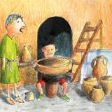 Vacances « A la romaine » - été, Musée romain Nyon