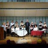 Concert du Choeur d'Automne de Nyon et environs