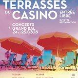 Les Terrasses du Casino