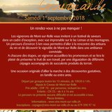 Balade Gourmande à Mont-sur-Rolle - Gourmet Walk