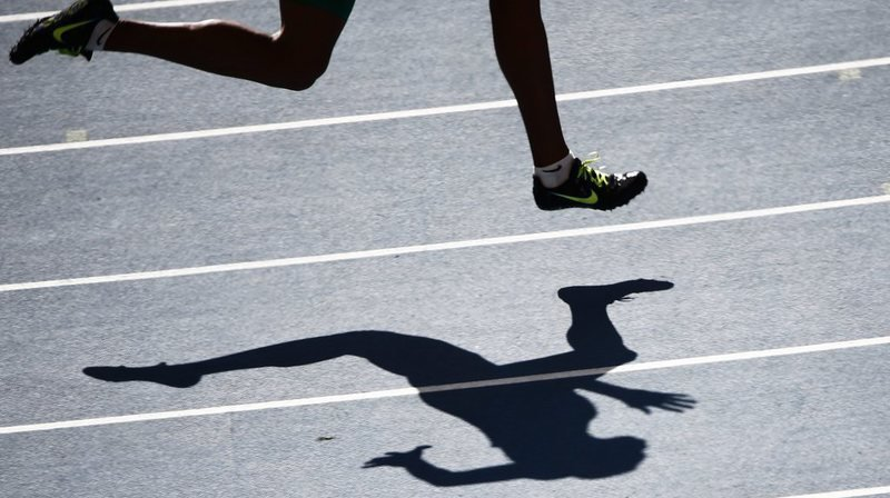 Athlétisme: soupçonné de viol, un entraîneur français en garde à vue