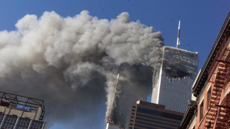 Une nouvelle victime de l'attentat du 11 septembre a été identifiée.