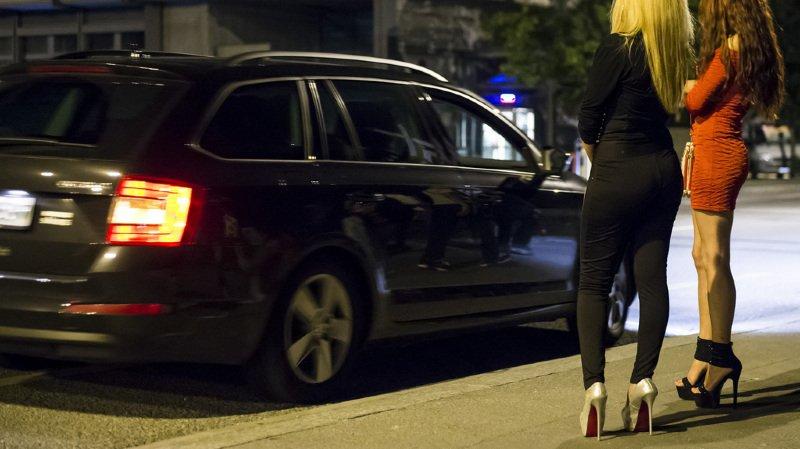 France: douze hommes condamnés pour avoir prostitué une vingtaine de jeunes filles