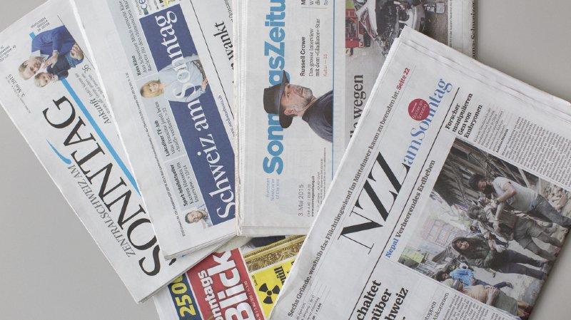 On fait le tour des titres de la presse de ce dimanche 22 juillet.