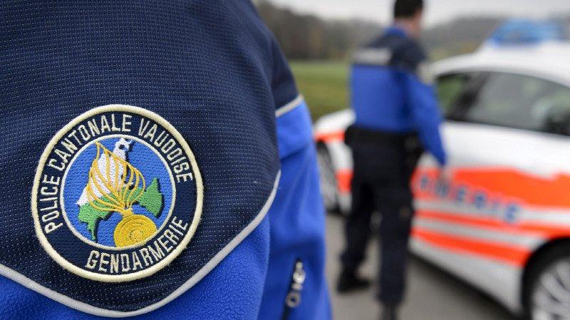 Chavornay: plus de deux millions de francs retrouvés à Lyon suite au braquage d'un convoi de fonds en février