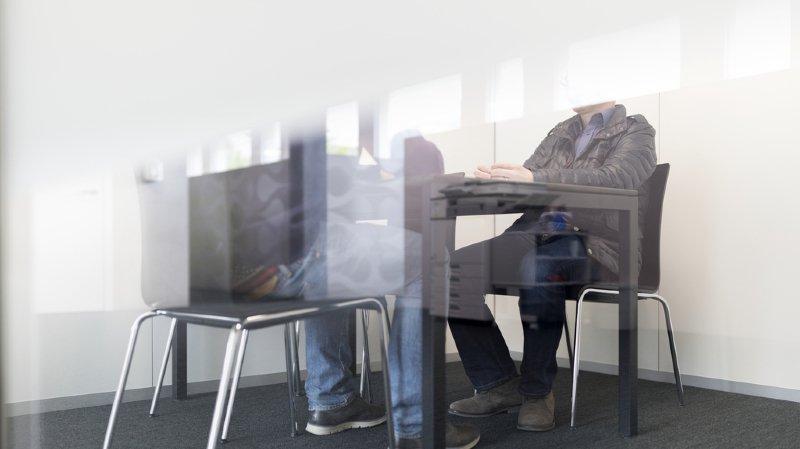 Travail: le chômage est au plus bas en Suisse depuis 2008, 27'000 sans-emplois en moins en un an