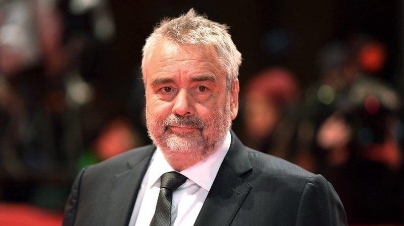 Harcèlement sexuel: plusieurs femmes témoignent contre le réalisateur Luc Besson