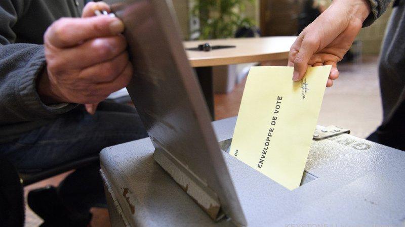 Le peuple suisse devra se prononcer sur trois objets fédéraux le 23 septembre prochain.