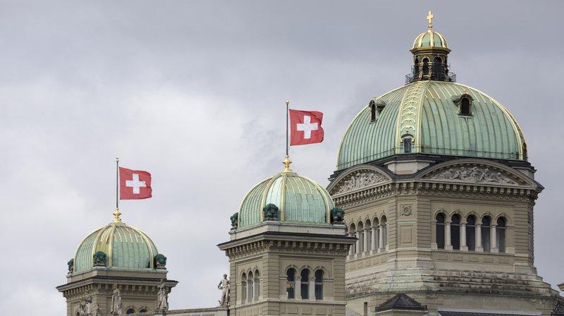 La Confédération budgétise un excédent de 1,3 milliard en 2019