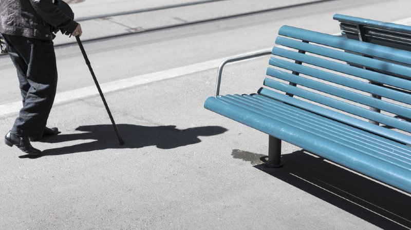 Bâle: le probable doyen de Suisse est décédé à l'âge de 115 ans