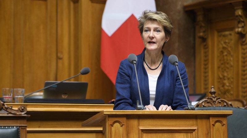 Le Conseil fédéral a chargé mercredi la ministre de la justice Simonetta Sommaruga de faire des propositions pour mieux protéger les minorités.