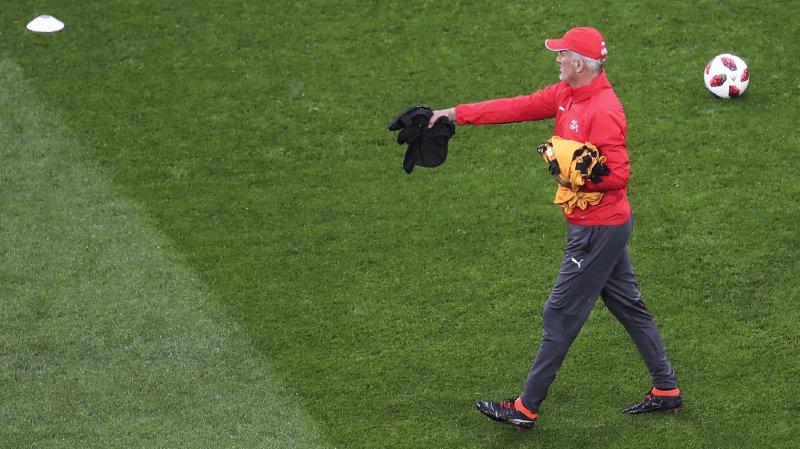 Coupe du monde 2018: Suisse - Suède, l'avant match en chiffres