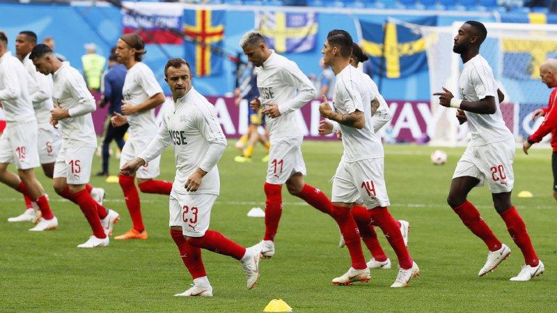 Coupe du monde 2018 le capitaine de la nati entretient - Record coupe du monde football ...
