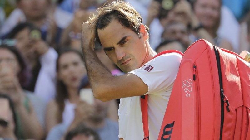 Roger Federer, qui reste sur une décevante sortie à Wimbledon (défaite en quart de finale, malgré une balle de match en sa faveur face à Kevin Anderson), avait atteint la finale de l'Open du Canada 2017 à Montréal.