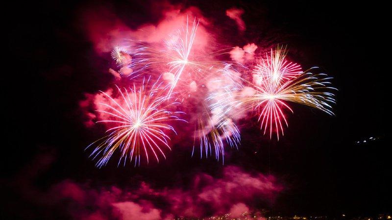 Météo: la sécheresse met la pression sur les feux d'artifice de la fête nationale