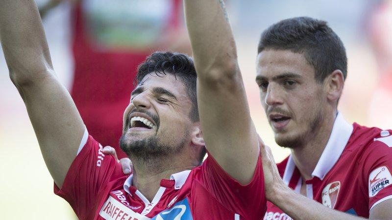 Football: premier week-end de Super League encourageant pour les clubs romands