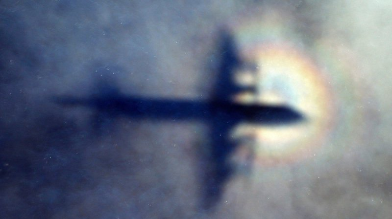 Rien ne permet d'expliquer la disparition en 2014 du Boeing 777 de la Malaysia Airlines.