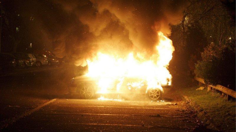 France: la mort d'un jeune tué par la police déclenche des violences à Nantes