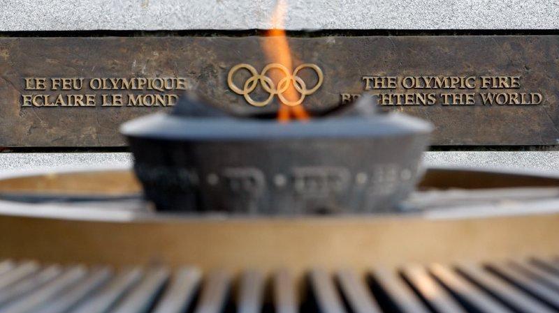 Tokyo 2020: la flamme olympique partira de Fukushima
