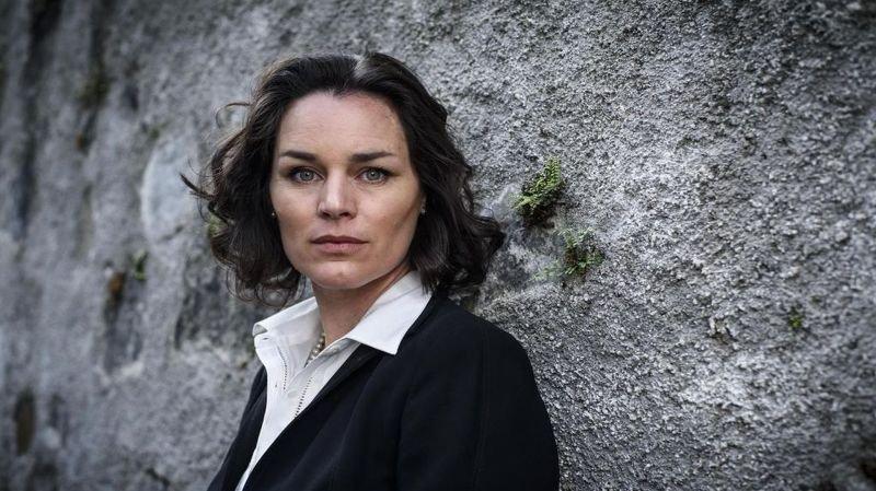 Sonia Grimm: la justice lui donne raison, elle peut parler librement de son livre