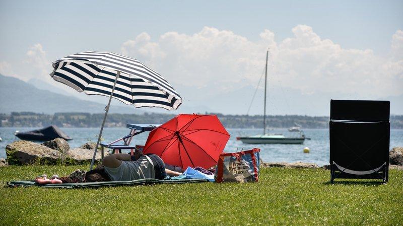 Canicule: les règles à observer pour se protéger des grandes chaleurs
