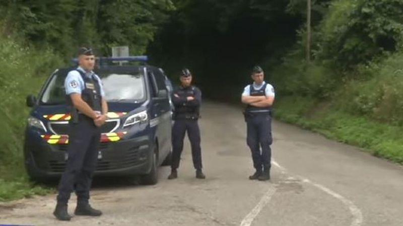 France: Lelandais, le meurtrier de la petite Maëlys, mis en examen pour agression sexuelle sur mineur