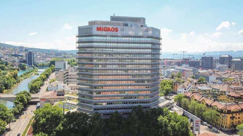 Commerce de détail: Migros va supprimer 290 postes à temps plein dans l'administratif