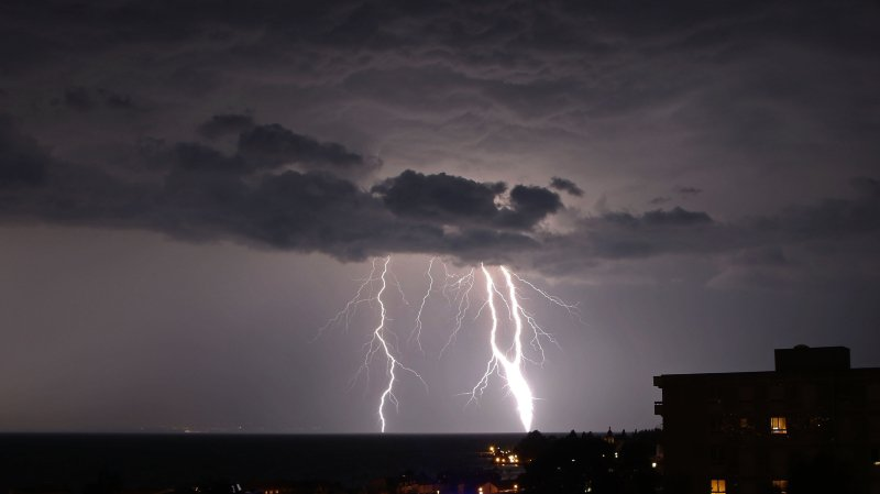 Question du jour: pourquoi les prévisions météo sont-elles actuellement si inexactes?