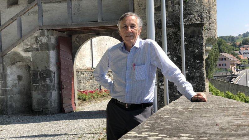 Château de Coppet: «Avec les héritiers du comte d'Haussonville, le dialogue est toujours compliqué»