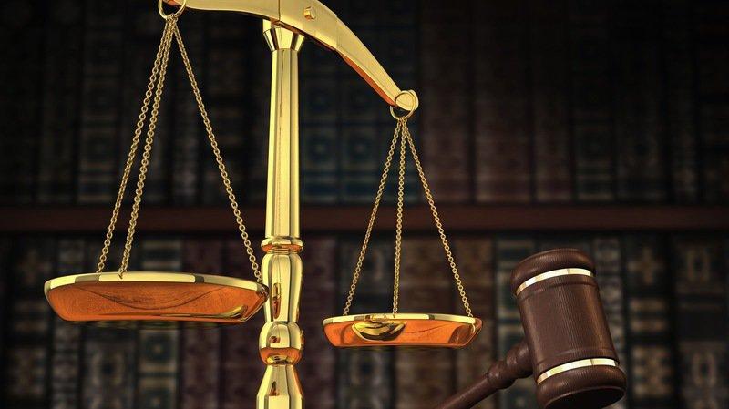 La justice se montrera clémente envers les petits criminels. Pour autant qu'ils admettent leur culpabilité (illustration).