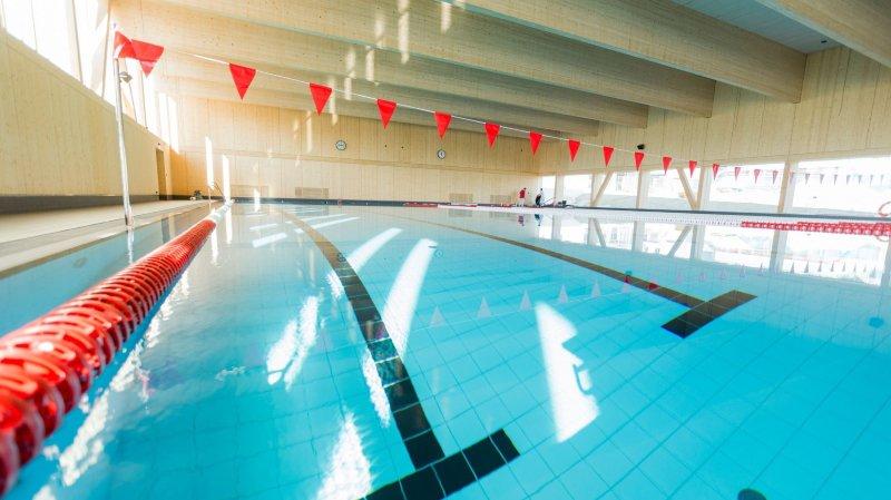 Nyon: changement d'horaires pour la piscine du Cossy