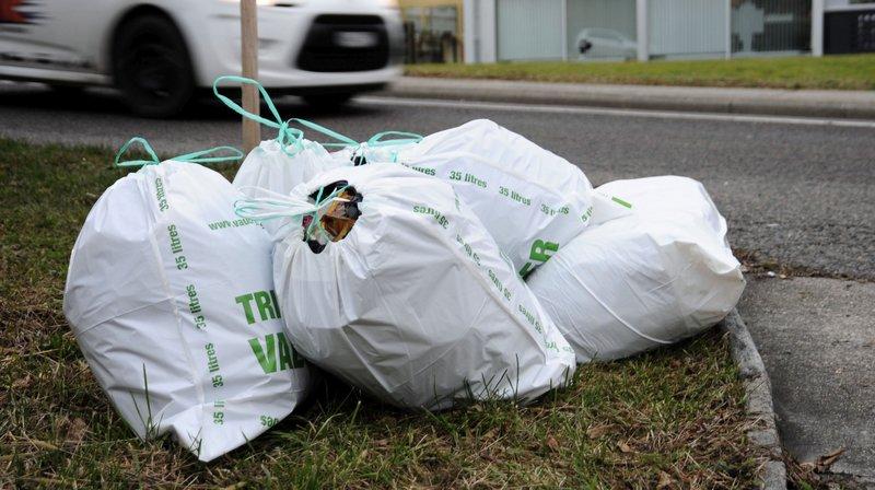 Comment La Côte gère ses déchets