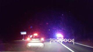 Un motard tué dans un accident de circulation près de La Chaux-de-Fonds