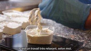 Consommation: les fromages végétaliens des montagnes tessinoises