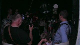 Eclipse totale de Lune : l'observatoire de Morges victime de son succès