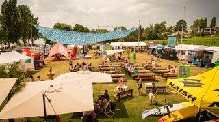 Yadlo: le festival prend un air californien