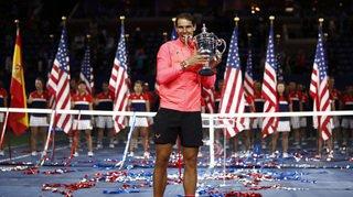 """Tennis - US Open: le plus gros """"prize money"""" de l'histoire du tennis"""