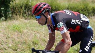 Cyclisme - Tour de France: Richie Porte chute et abandonne dans la 9e étape