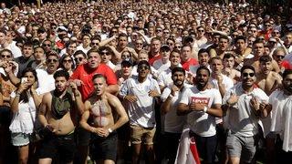 Coupe du monde 2018: les chiffres que vous devez connaître avant la demi-finale Croatie-Angleterre