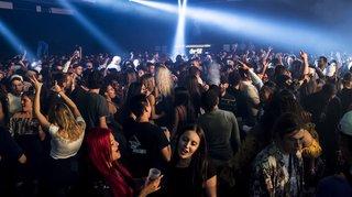 Montreux Jazz Festival: l'édition 2018 a connu moins de problèmes de bagarres