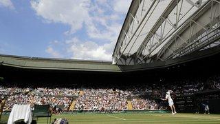 Tennis - Wimbledon: Isner et Anderson ont joué le 3e match le plus long de l'histoire, le Sud-Africain en finale